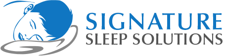 Signature Sleep Solutions Logo